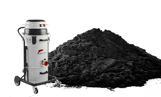 202DS VACUUM CLEANER WITH ABSOLUTE FILTER